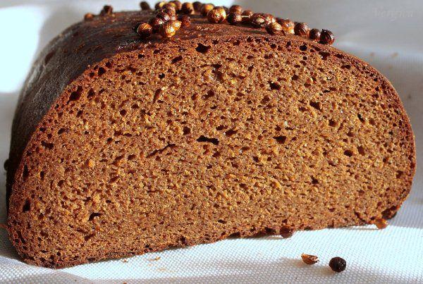 ржаной хлеб фото 3
