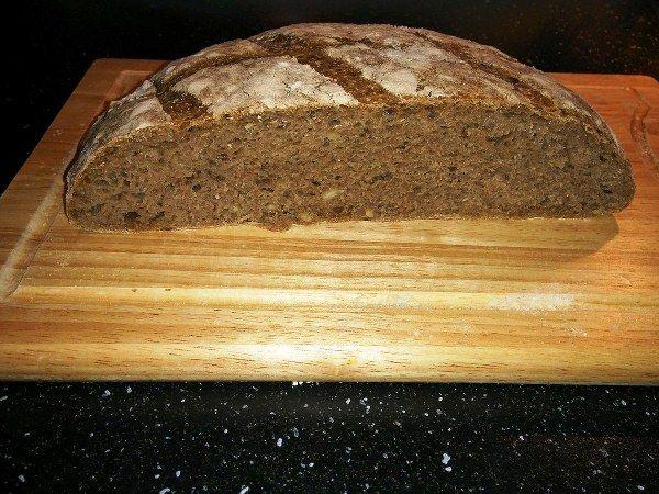 ржаной хлеб фото 7