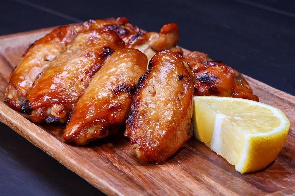 куриные крылышки в духовке рецепт с фото 3