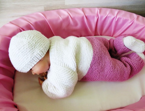 костюм для новорожденного фото