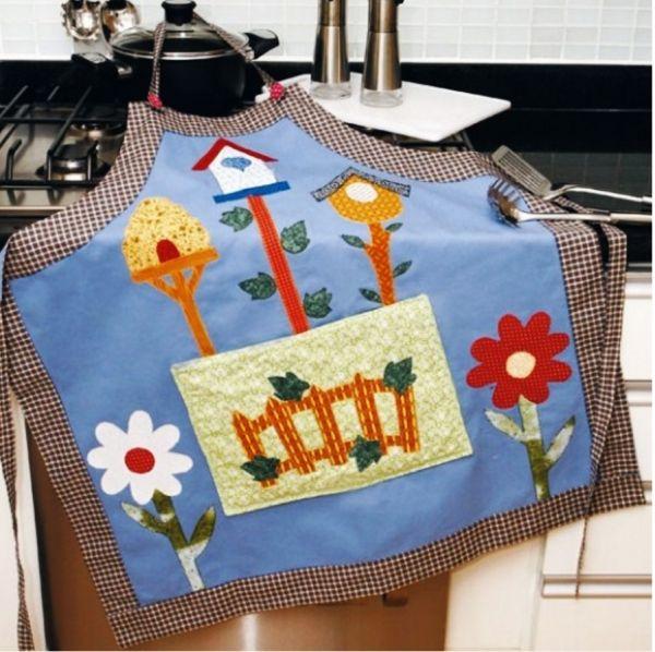 фартук для кухни фото 20