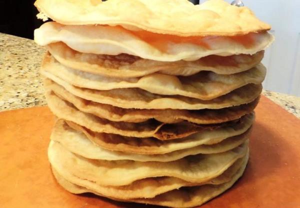 Торт Наполеон рецепт с фото пошагово
